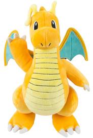 Pokemon: Dragonite - Large Plush
