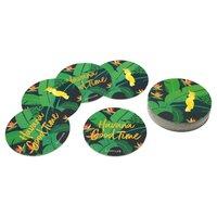 Sunnylife Coasters - Monteverde (Set of 16)