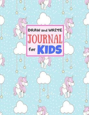 Draw and Write Journal for Kids by Ryann Munoz Crafts
