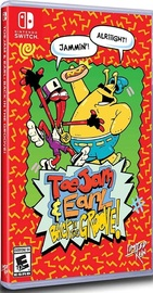 Toe Jam & Earl Back in the Groove! for Switch