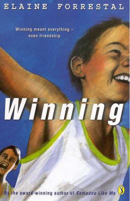 Winning by Elaine Forrestal image