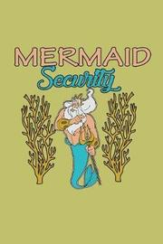 Mermaid security by Books by 3am Shopper image