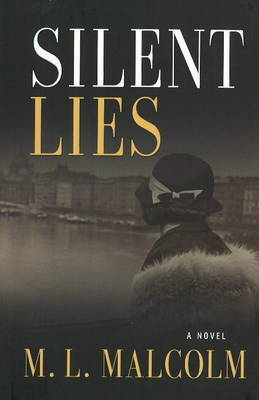 Silent Lies by M. Malcolm image