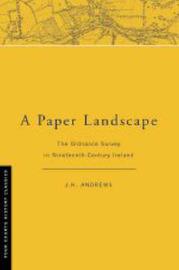 A Paper Landscape by J.H. Andrews