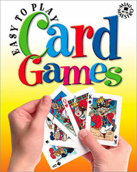 Easy to Play Card Games image