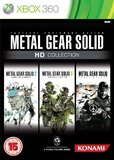 Metal Gear Solid HD Collection for Xbox 360
