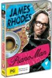 James Rhodes: The Piano Man DVD