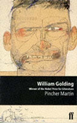 pincher martin by william golding a review