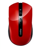 Rapoo 5G Wireless Optical Mouse (Red)
