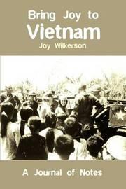 Bring Joy to Vietnam by Joy Wilkerson image
