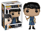 Orphan Black: Felix Pop! Vinyl Figure
