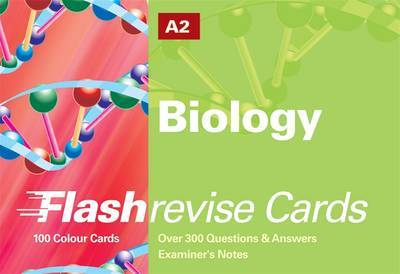 A2 Biology by Alan Clamp image