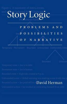 Story Logic by David Herman