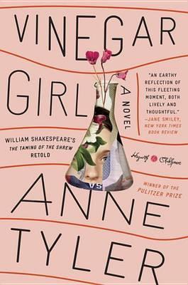 Vinegar Girl by Anne Tyler image