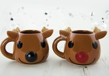 Rudolph - Heat Changing Mug