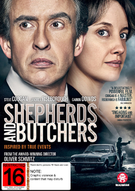 Shepherds And Butchers on DVD