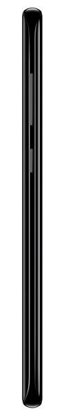 Samsung Galaxy S8+ 64GB - Midnight Black image