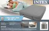 Intex: Queen Size Airbed Cover