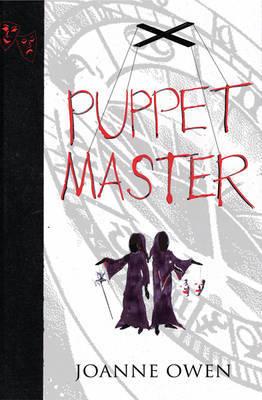 Puppet Master by Joanne Owen image