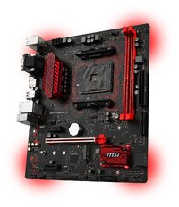 MSI A320M Gaming Pro Motherboard image