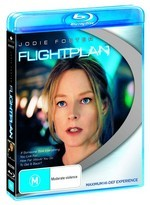 Flightplan on Blu-ray