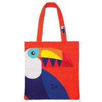 Sunnylife Tote Bag - Toucan
