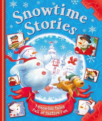 Snowtime Stories
