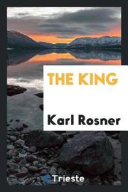 The King by Karl Rosner image