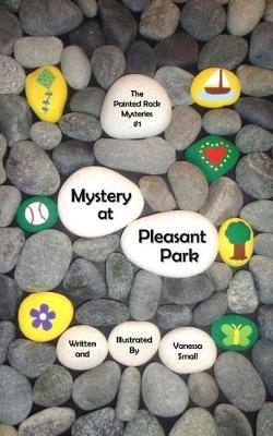 Mystery at Pleasant Park by Vanessa Small image