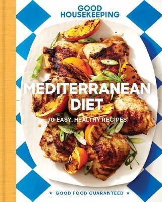 """Good Housekeeping Mediterranean Diet by """"Good Housekeeping"""" image"""