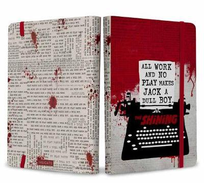 The Shining Softcover Notebook by Insight Editions