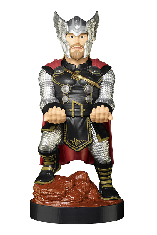 Cable Guy Controller Holder - Thor for PS4