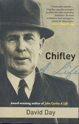 Chifley by David Day image