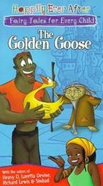 Golden Goose, The / Mother Goose on DVD