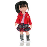 Corolle Les Cheries Miss Corolle Doll - Capucine 33cm