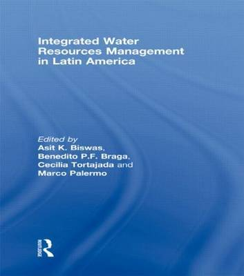 Integrated Water Resources Management in Latin America image