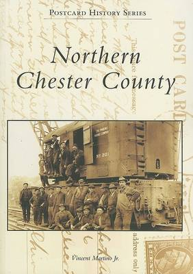 Northern Chester County by Vincent Jr Martino