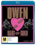 WWE - Owen: Hart Of Gold (BR) on Blu-ray
