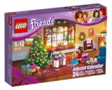 LEGO Friends: Advent Calendar (41131)