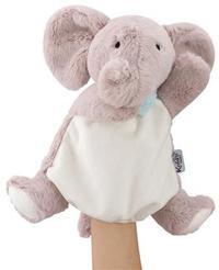 Kaloo: Elephant Comforter/Puppet image