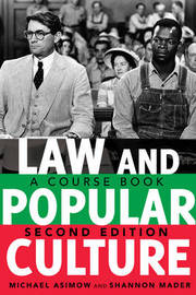 Law and Popular Culture by Michael Asimow