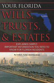 Your Florida Wills, Trusts, & Estates Explained Simply by Linda C Ashar image