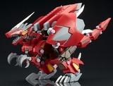 Zoids: 1/100 ZA Geno Breaker Action Figure