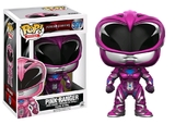 Power Rangers Movie - Pink Ranger Pop! Vinyl Figure