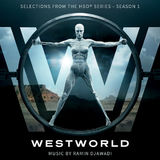 Westworld: Season 1 Original Television Soundtrack (2CD) by Ramin Djawadi