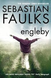 Engleby by Sebastian Faulks image