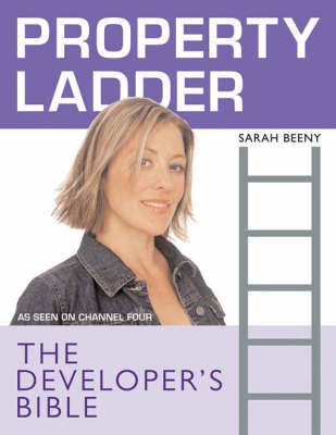 """Property Ladder"""" by Sarah Beeny image"""