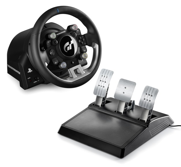 Thrustmaster T-GT Racing Wheel (PS4 & PC) for PS4