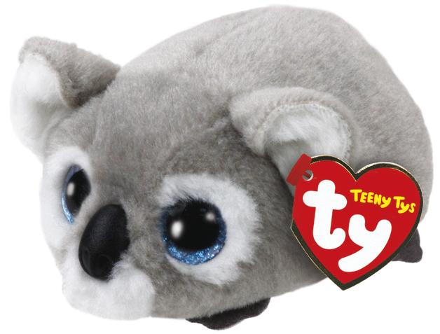 Ty: Teeny Kaleb Koala - Small Plush
