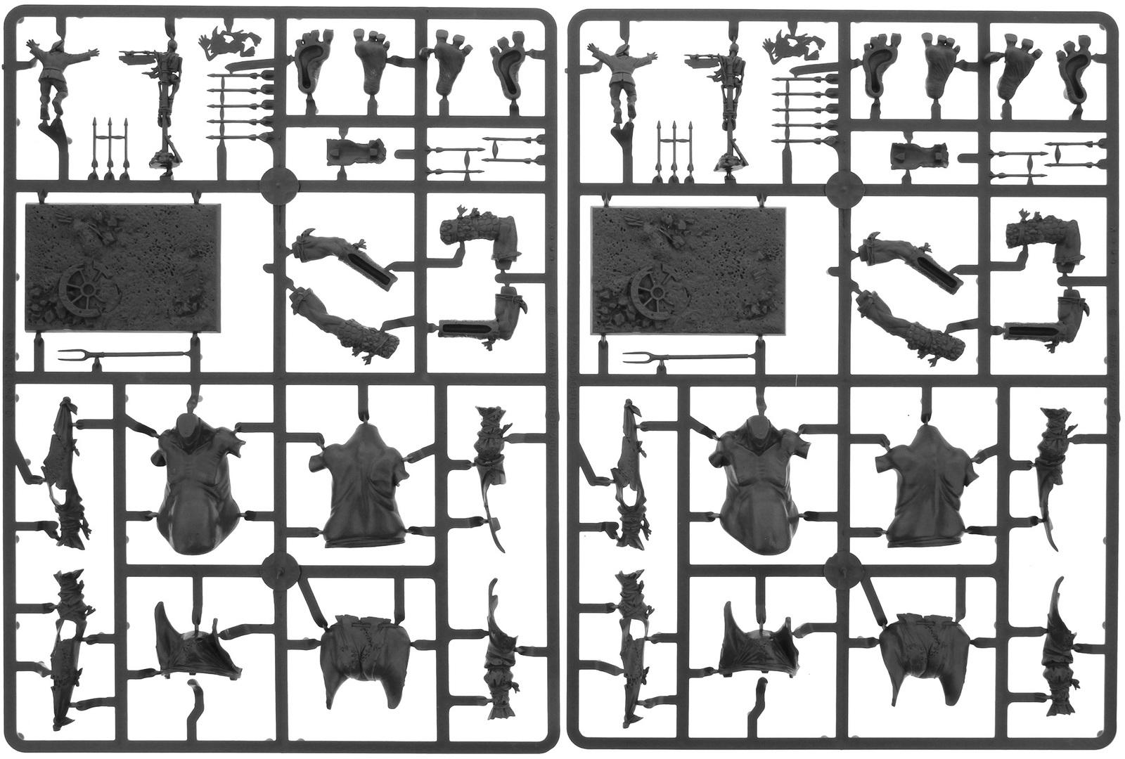 Warhammer Age of Sigmar: Aleguzzler Gargants Colossal Crushers image